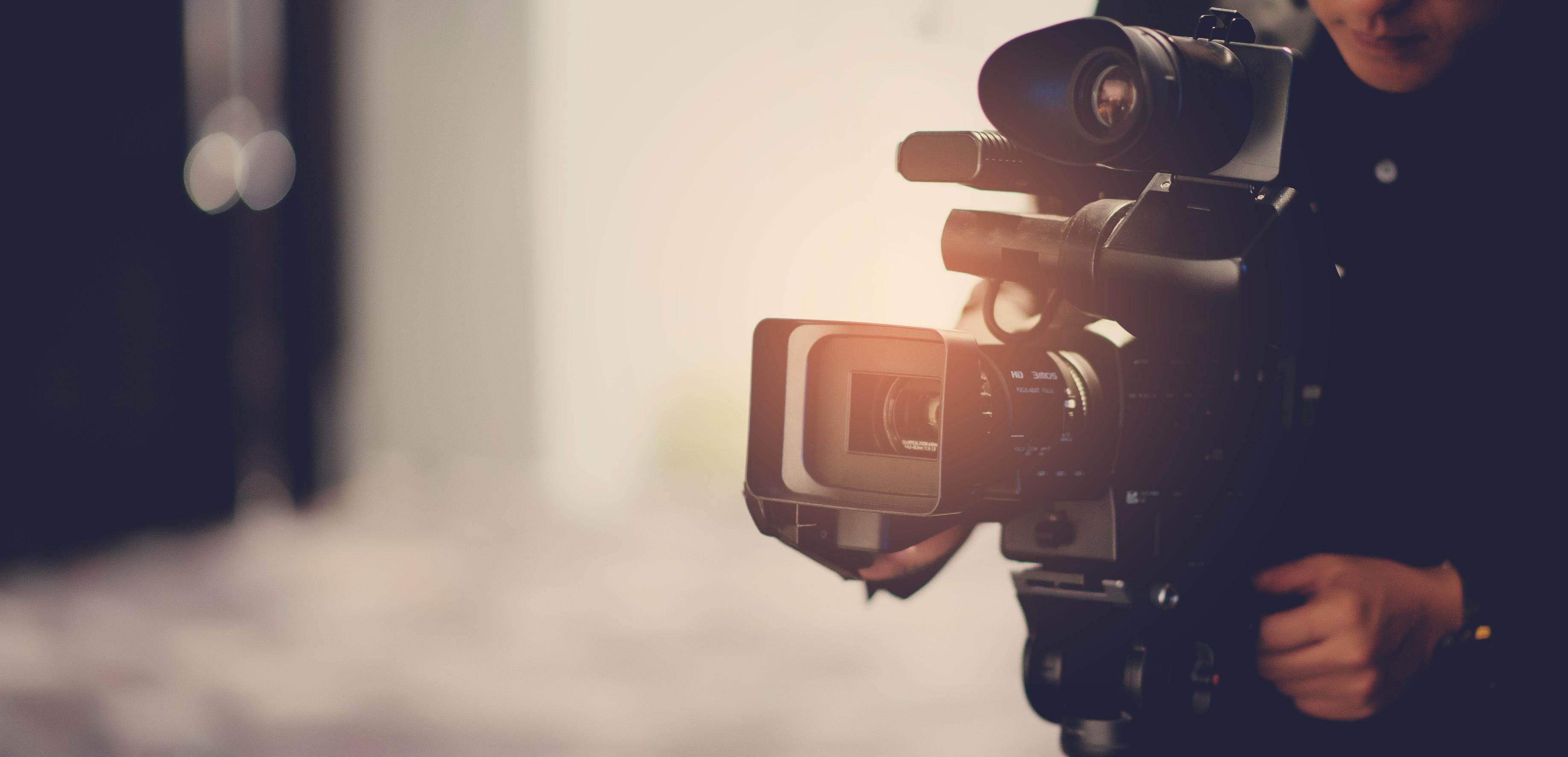 Firmenvideos für Ihr Unternehmen